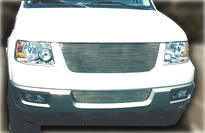 Ford Expedition Billet Grill