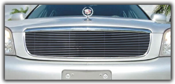 Cadillac Deville Billet Grill,Billet Grille Inserts for Escalade,CTS