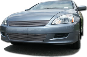 Honda Accord Billet Grill